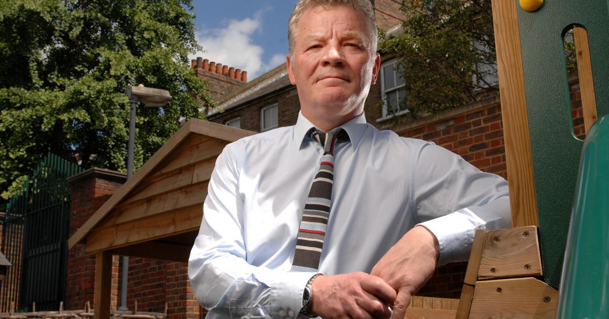 Sir Kevan Collins announced as Independent Chair