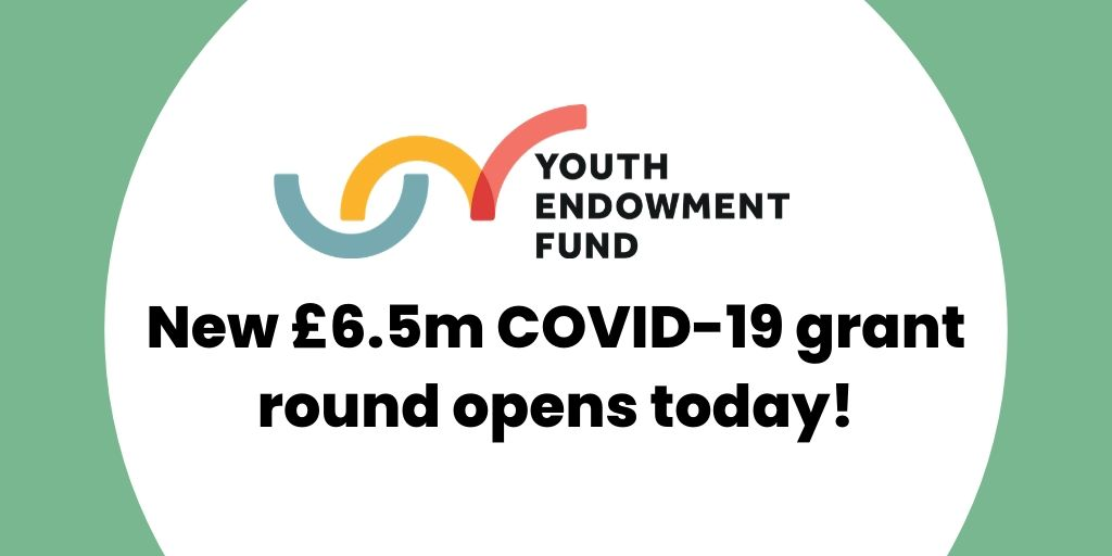 "Youth Endowment Fund commits £6.5m to reach ""invisible children"""