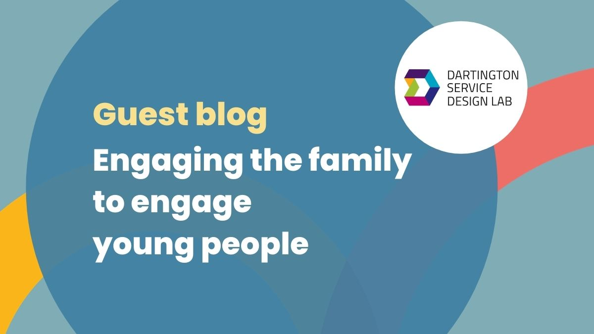 Engaging the family to engage young people