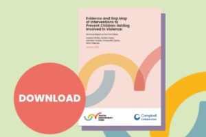 Download our Evidence and Gap Map Technical Report